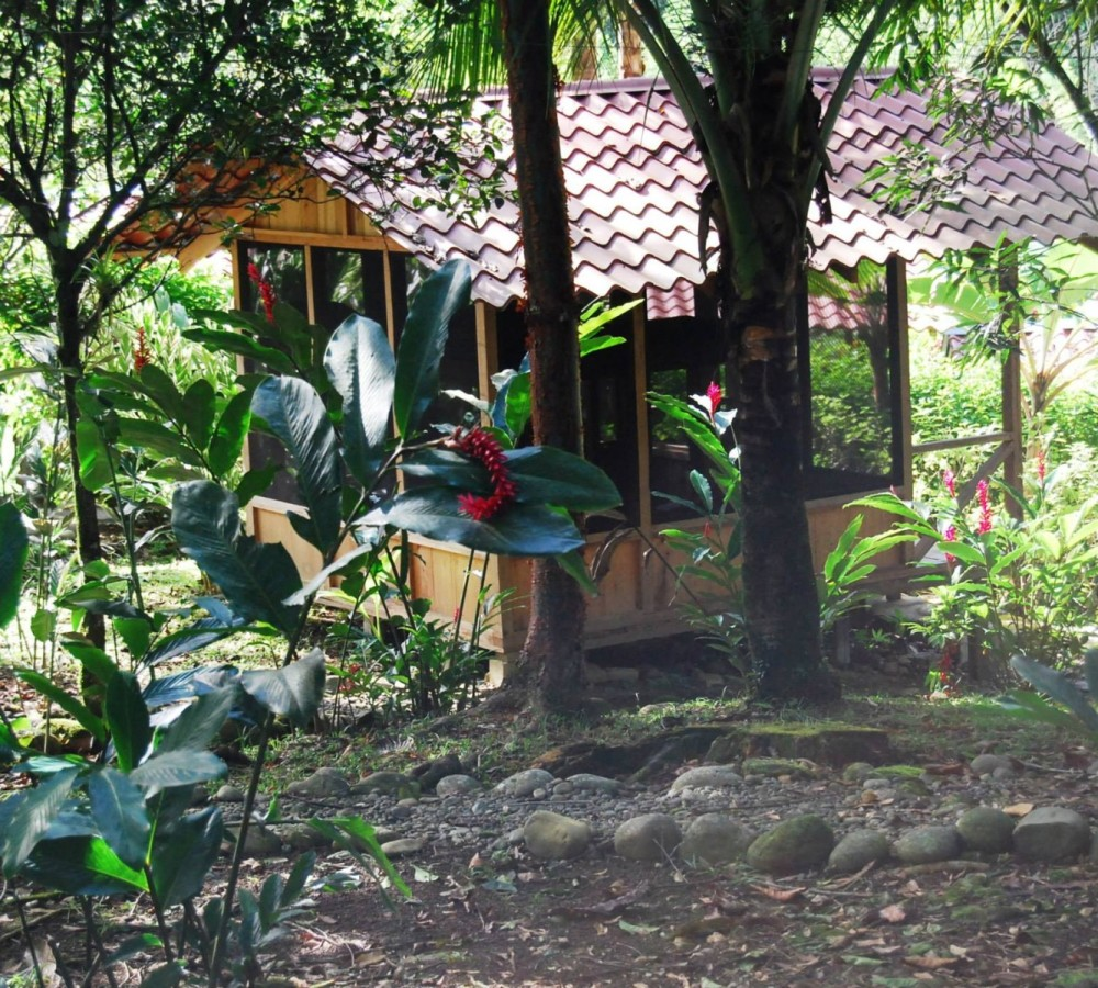 pacuare eco lodge at costa rica extreme