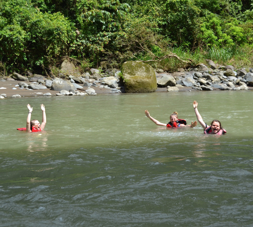 travel activities in costa rica
